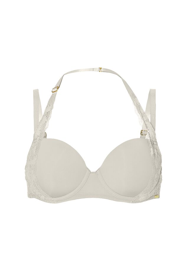 Toulouse Padded bra image number 0