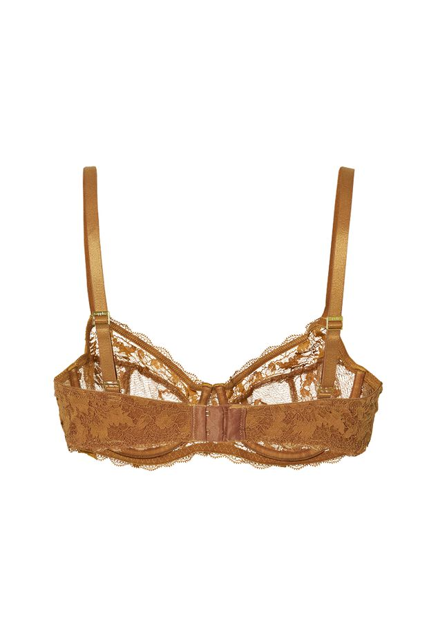 Toulouse Un padded bra image number 1