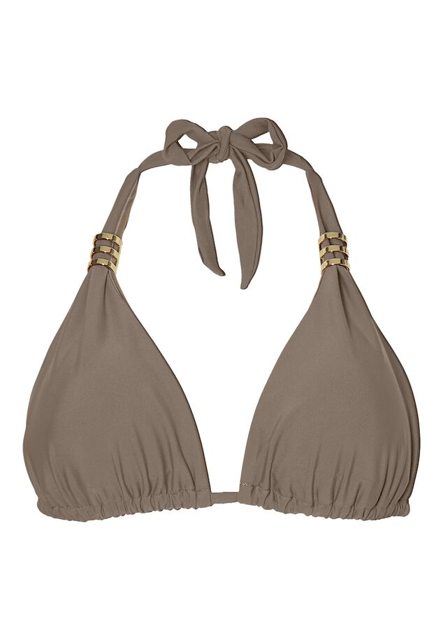 10S Audrey Triangle Halter image number 0