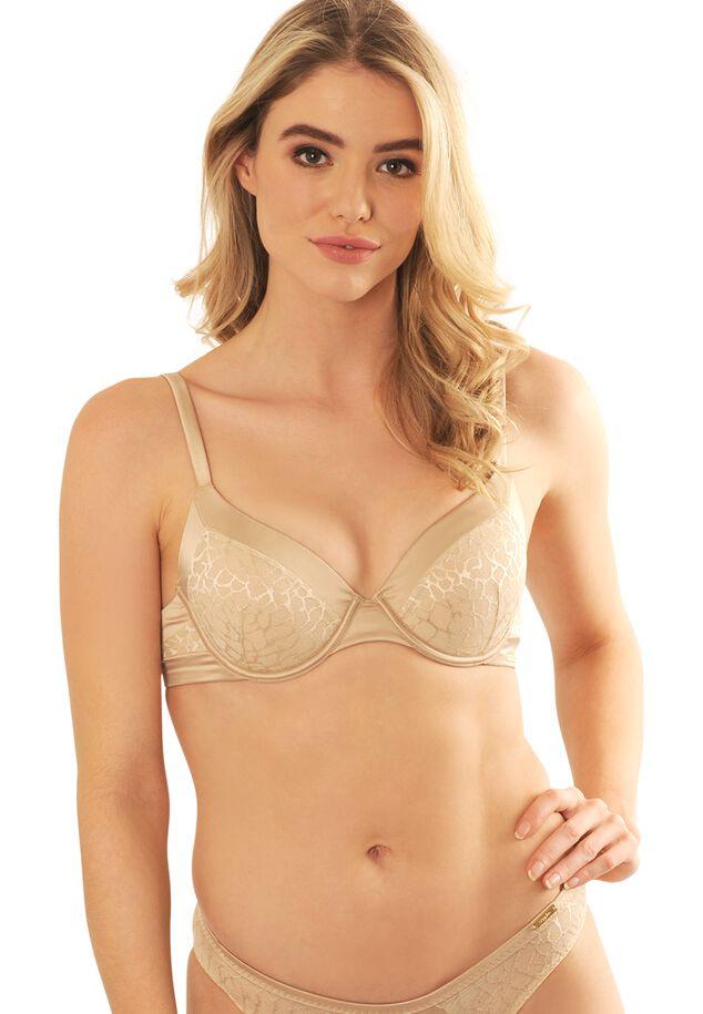 Bellerose t-shirt bra image number 2