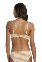 Rosie Padded wire bra image number 4