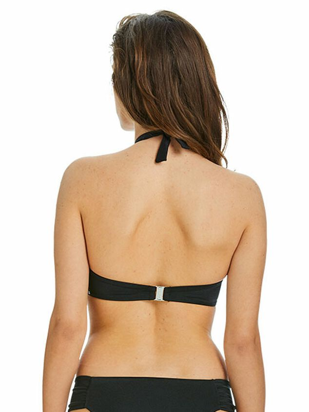Clio Padded Wire Bandeau image number 4