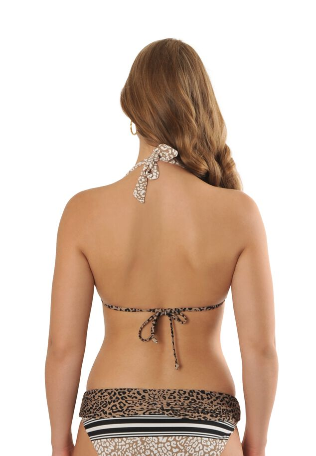 10S Audrey Triangle Halter image number 4