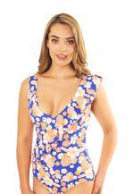 Rhea Halter bathingsuit image number 2