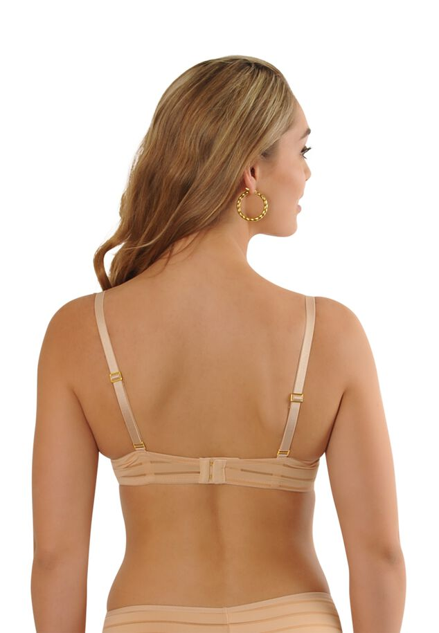ICB Madison Push up bra image number 4