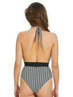 Eva Halter bathingsuit image number 4