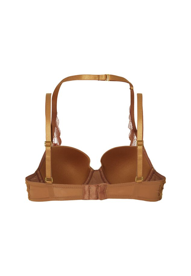 Toulouse Padded bra image number 1