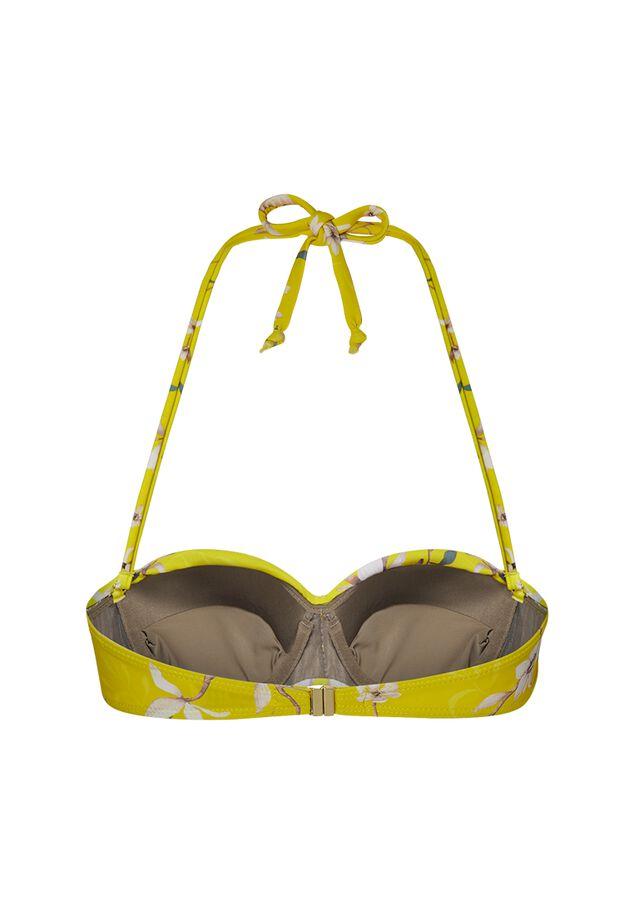 14S Brigitte Bandeau Bikini image number 1