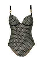 Cybele Padded Wire Bathingsuit image number 0