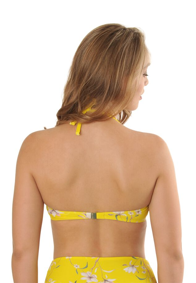 14S Brigitte Bandeau Bikini image number 4