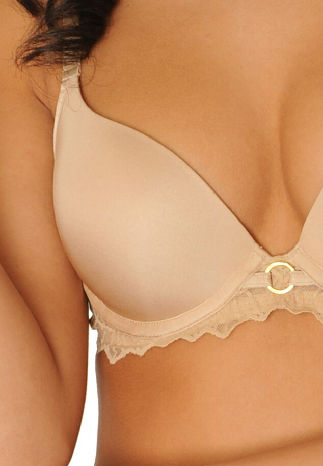 Madiosn PU bra image number 4