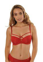 Rosie Padded bra image number 2