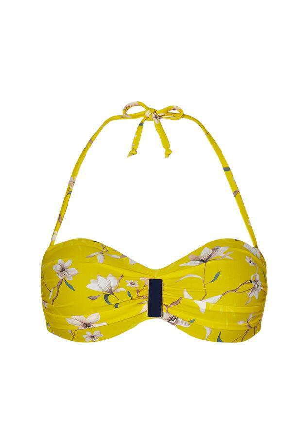 14S Brigitte Bandeau Bikini image number 0