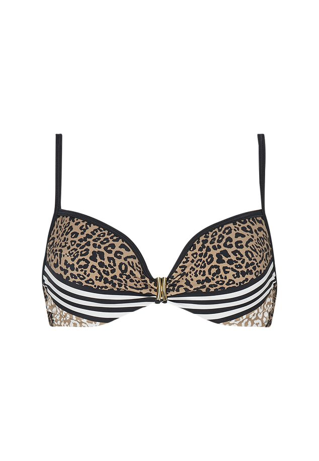 12S Grace Padded Bikini image number 0