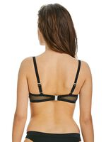 Clio Padded Wired Bikini Top image number 4
