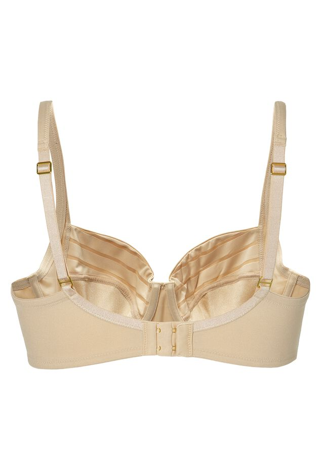Mary unpadded wire bra image number 1