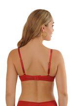 Rosie Padded bra image number 4