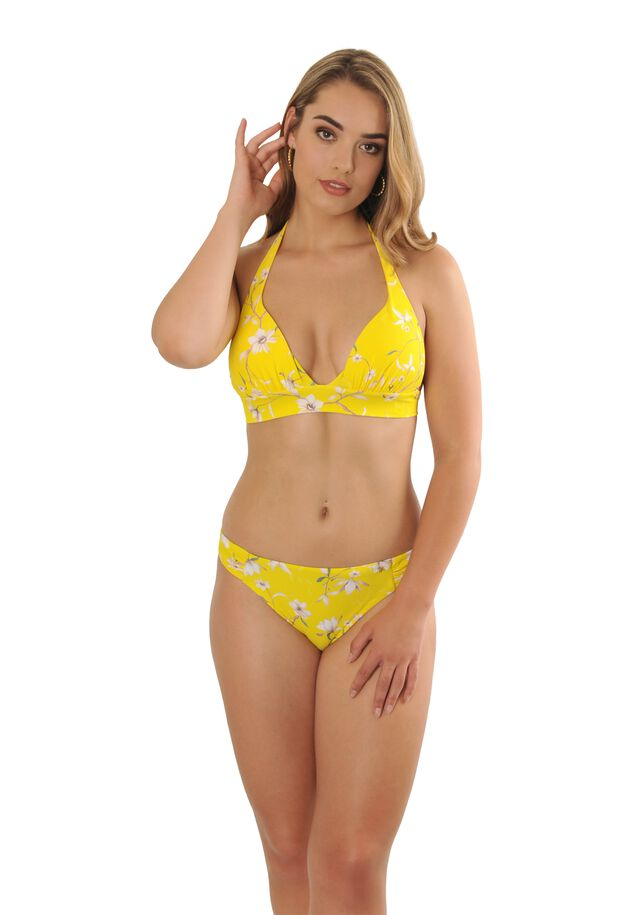13S Marilyn Halter Push Up image number 3