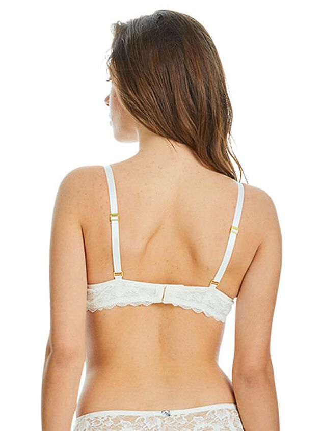 Toulouse Un padded bra image number 4
