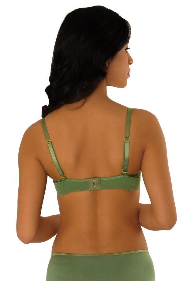 Mistress padded bra image number 4