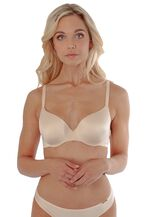 Comfort light push up bra image number 2