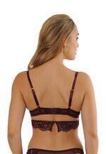 Celia Push up bra image number 4