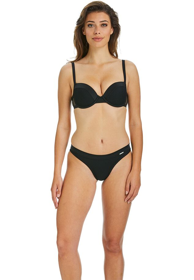 Clio Padded Wired Bikini Top image number 3