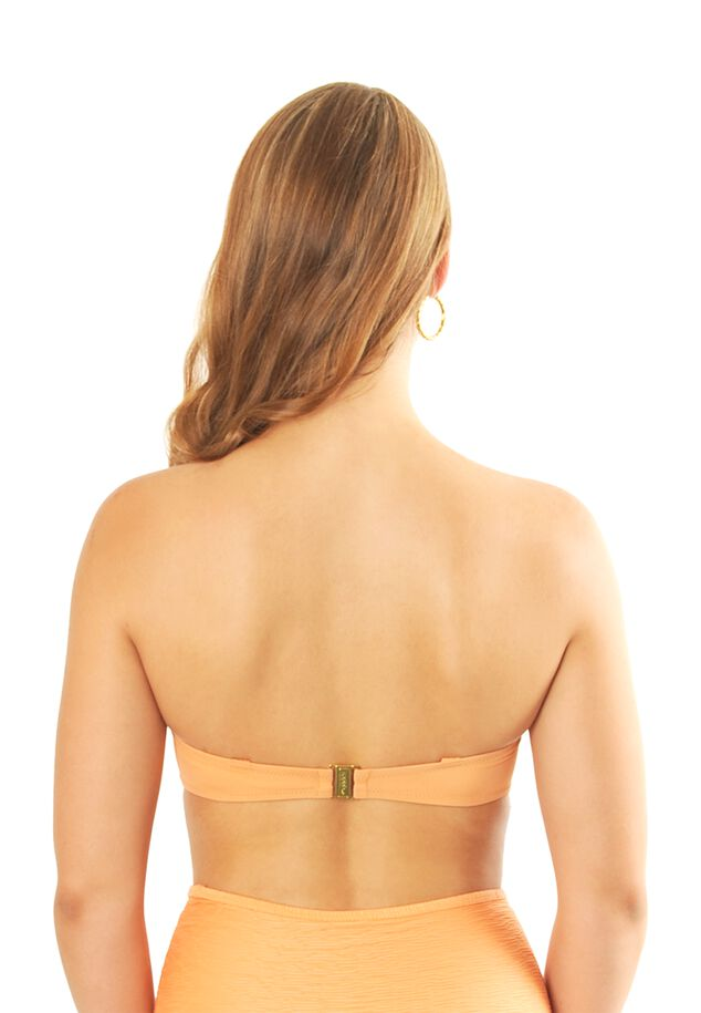 Rhea Padded wire bandeau image number 4