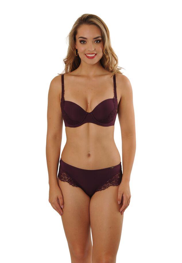 Celia Padded bra image number 3