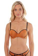 Mistress padded bra image number 2