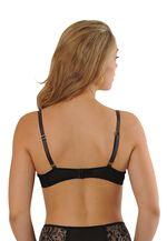 Palermo Unpadded bra image number 4