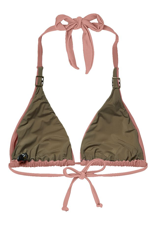 10S Audrey Triangle Halter image number 1