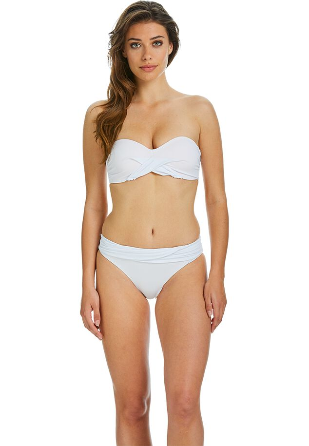 Lucina Padded wire bandeau image number 3