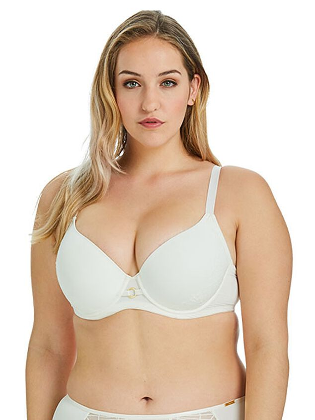 Madison Padded Bra image number 2