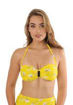 14S Brigitte Bandeau Bikini image number 2