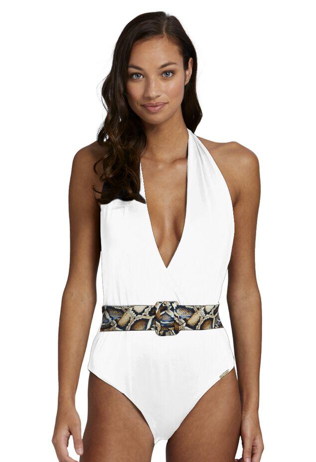 Cotys Halter bathingsuit image number 2