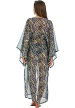 Cotys Long kaftan image number 1