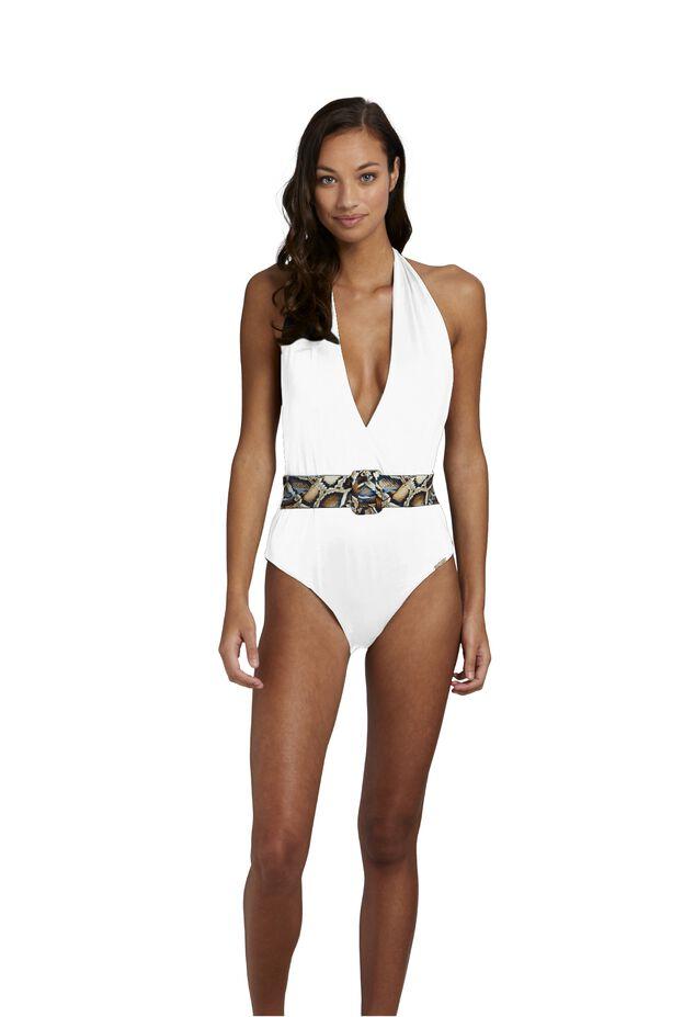 Cotys Halter bathingsuit image number 0