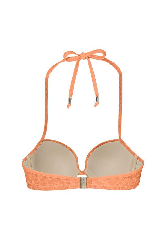 Selene Padded wire bikini top image number 1