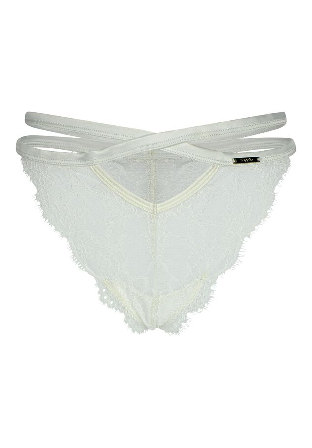 Alicante Thong image number 0