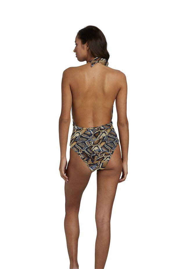 Cotys Halter bathingsuit image number 3