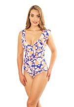 Rhea Halter bathingsuit image number 3
