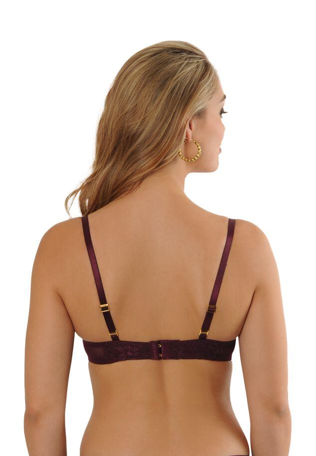 Celia Padded bra image number 4