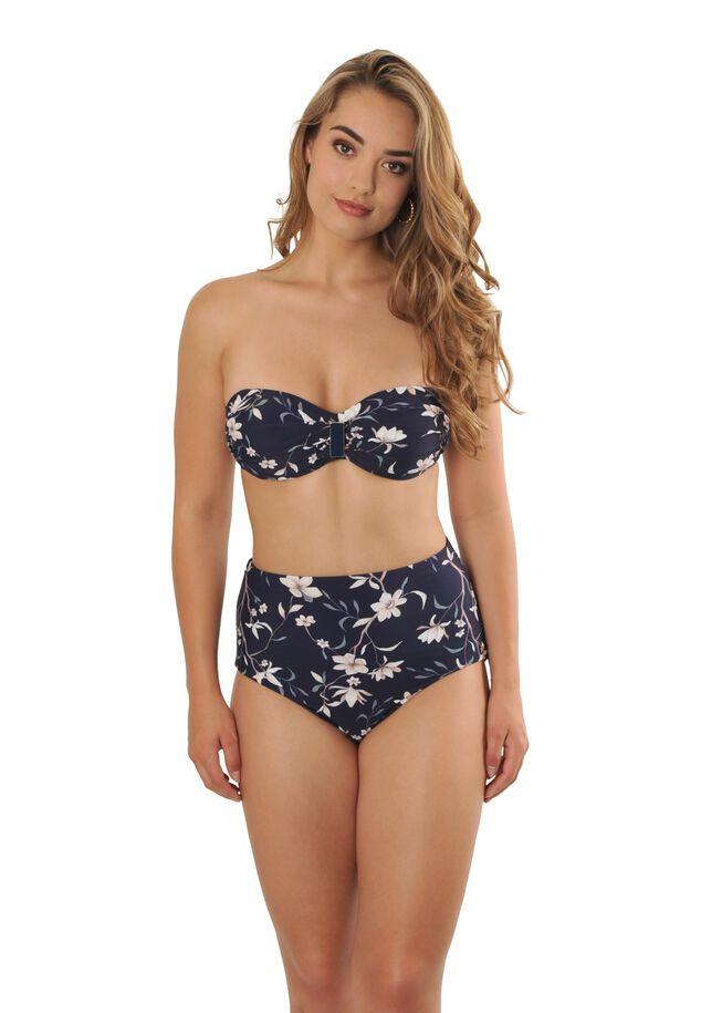 14S Brigitte Bandeau Bikini image number 3
