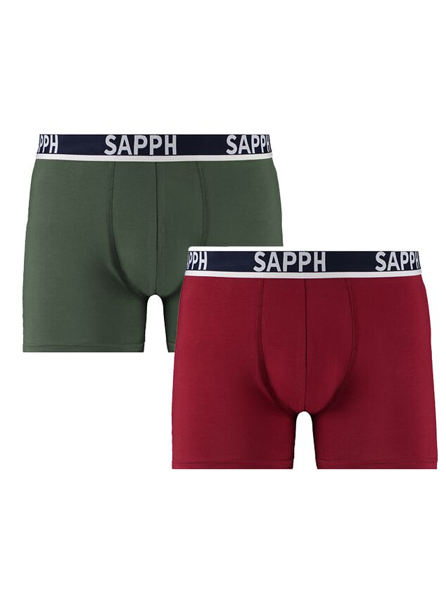 Conner 2-pack cotton image number 2