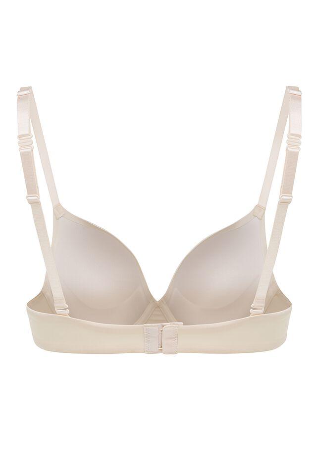 Comfort light push up bra image number 1