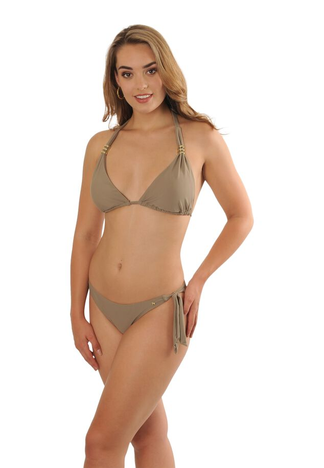 10S Audrey Triangle Halter image number 3