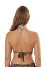 13S Marilyn Halter Push Up image number 4