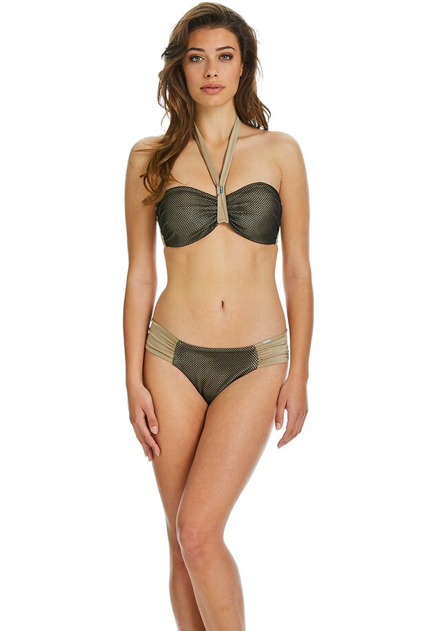 Clio Padded Wire Bandeau image number 0