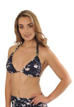 10S Audrey Triangle Halter image number 2